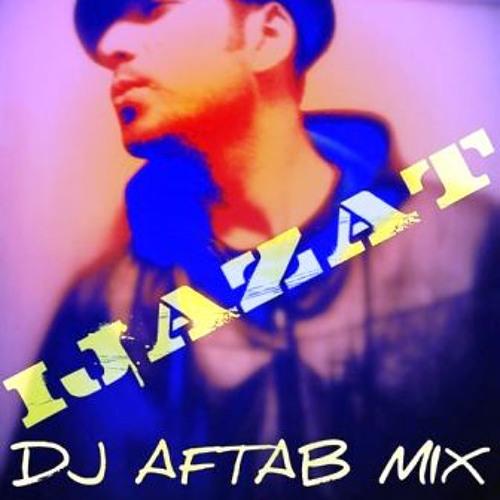 IJAZAT - FALAK - DJ AFTAB MIX