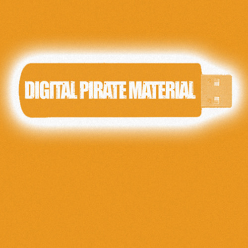 Submit Music to Digital Pirate Material.com