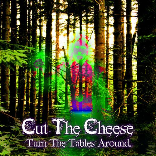 01. Cut The Cheese - Bananaspliff