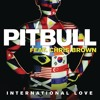 POWERINTRO  Pitbull feat Chris Brown - International Love (Prew)