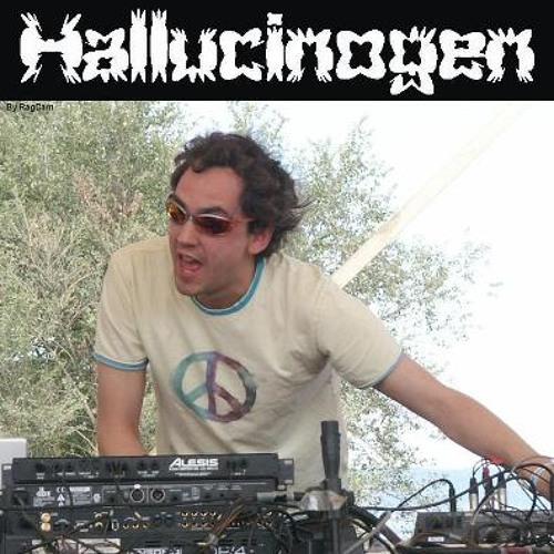 Strangled Cat - Hallucinogen