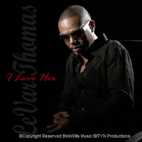 """LeVar Thomas """"I Love Her"""" Prod.by BinkWills"""