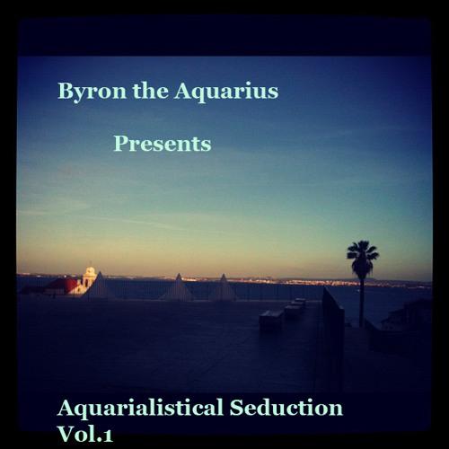 Byron the Aquarius - RoBertA flACK ft. Flying Lotus and Ahu