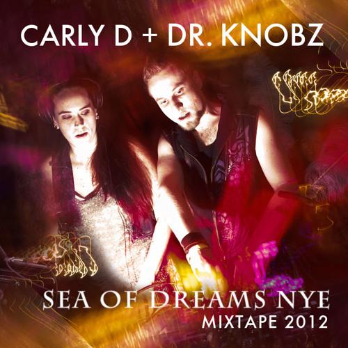 Exotika - Carly D & Dr. Knobz - Sea of Dreams 2012