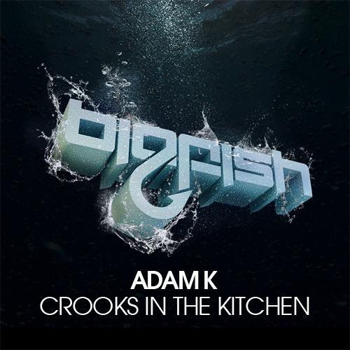 Adam K - Crooks In The Kitchen (Original Mix)
