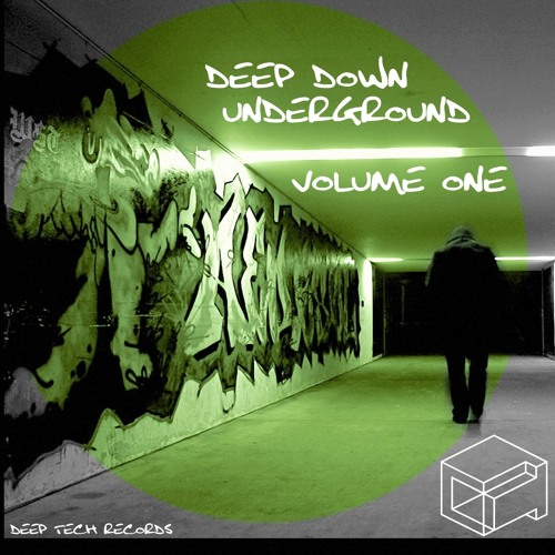 Alejandro Fernandez - Rush [ DeepTech Records ]