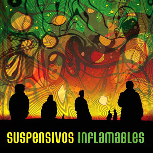 Suspensivos Inflamables - Soy tu padre
