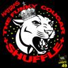 The Funky Cougar Shuffle - Hatiras (sample clip)
