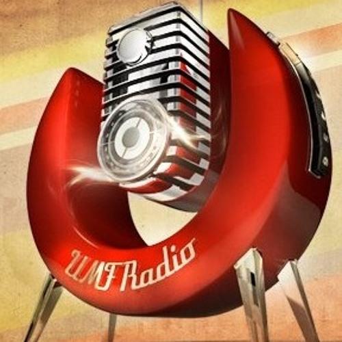 Christopher James UMF RADIO 5/25/2012
