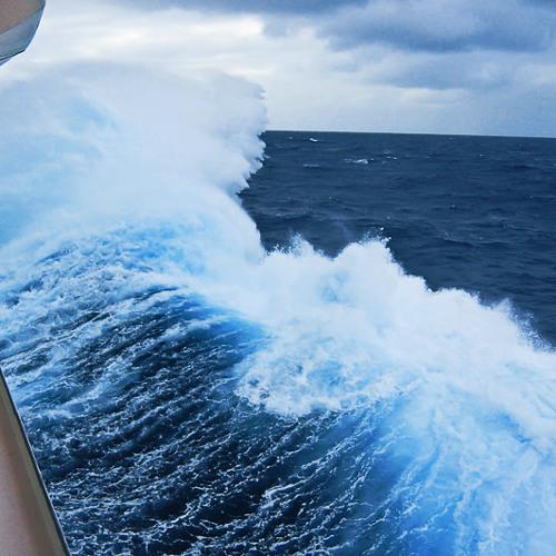 Bluezz Vylez - Ocean console