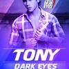 TONY DARK EYES EN NIGHT MUSIC RADIO LA SEÑAL 89.3 FM