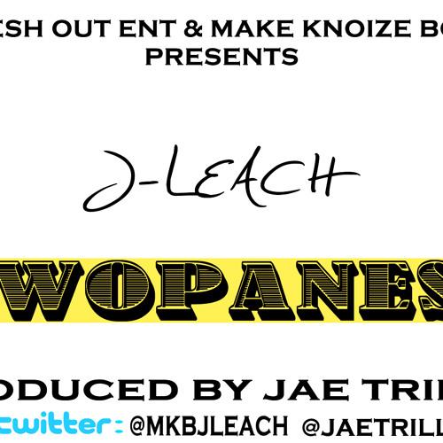 Gwopanese - J-Leach