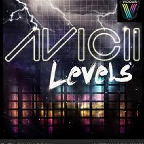 Avicii - Levels ( Adam Baeza Remix ) Full - Free Download - **