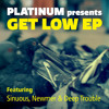 Sinuous - Get Low - Deep Trouble - T-bo Rmx