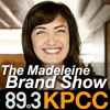 The Madeleine Brand Show for May 18, 2012