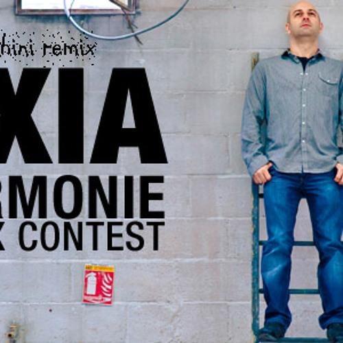Oxia - Harmonie  (Luis Lamborghini remix)