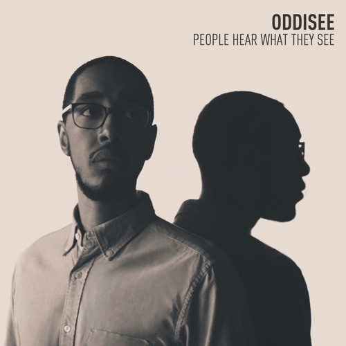 Oddisee - That Real