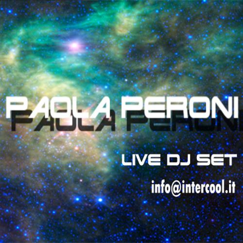 Paola Peroni Dj Set June 2012