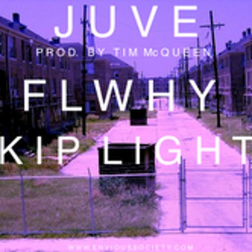 Envious Society Ft. Flwhy, Skip Lighty- JUVE