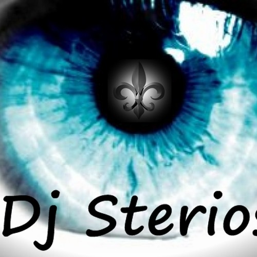 Dj Sterios - House Beat Spin Mix (Two Minds Djs)