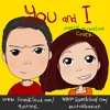 Inggrid Michaelson - You and I ft. @mutialhanan (cover)