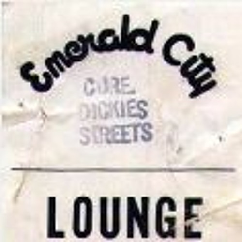The Cure — Emerald City, Cherry Hill, NJ, 4/10/80
