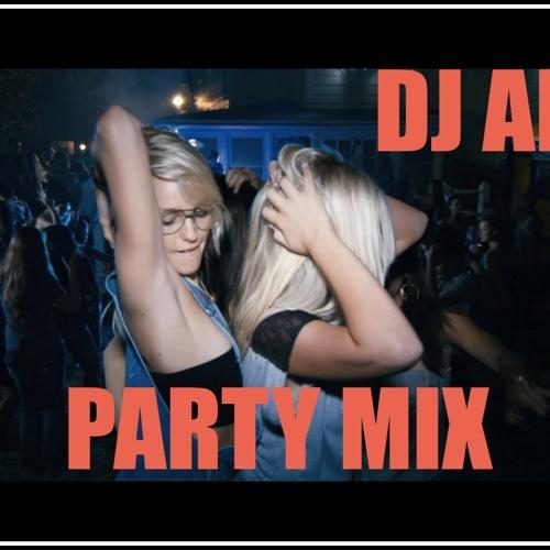 DJ AB PRATY mix