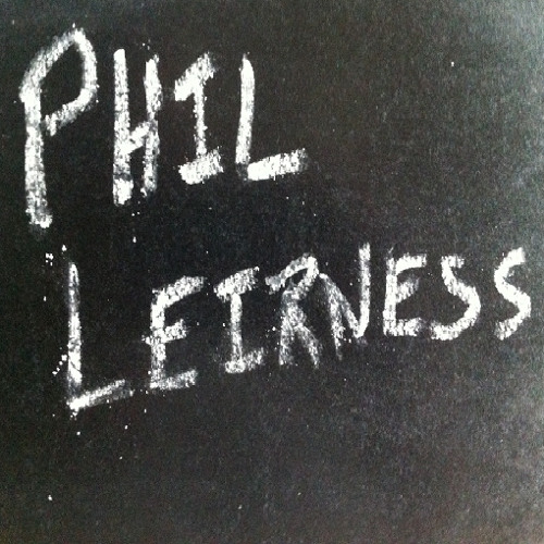 GBA 60 Phil Leirness