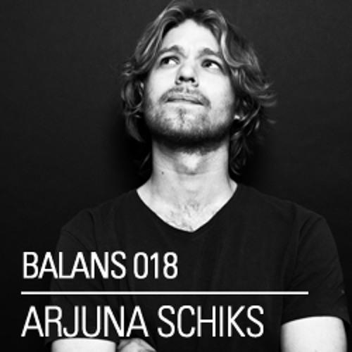 BALANS018 - Arjuna Schiks