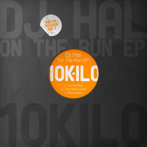 DJ Hal - On the Run EP (5 min taster mix)