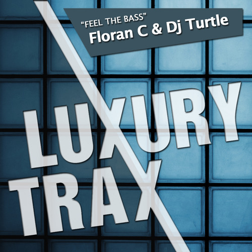 Floran. C & Dj Turtle - Feel The Bass (Beenie Becker Remix)