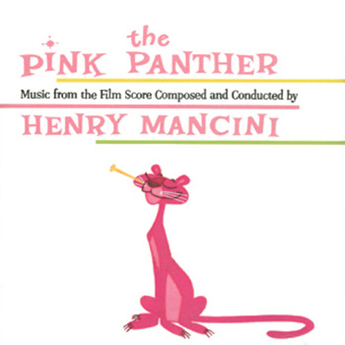 Henry Mancini - The Pink Panther Theme (Damgroove Bootleg)