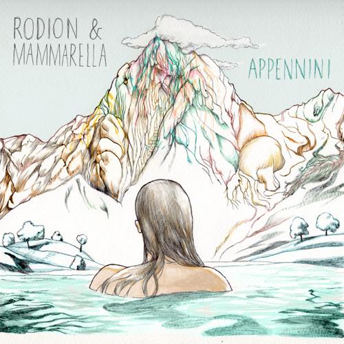 Rodion & Mammarella - Majella
