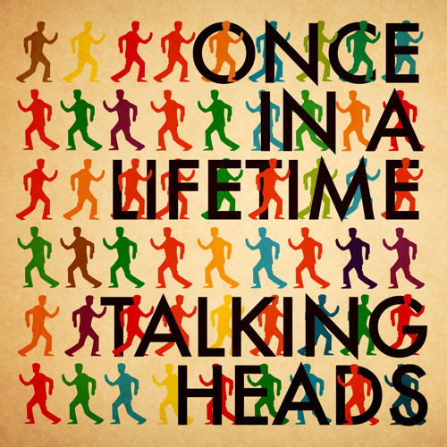 Talking Heads - Once In A Lifetime (Leftside Wobble Dub) Brixton Jamm Remaster