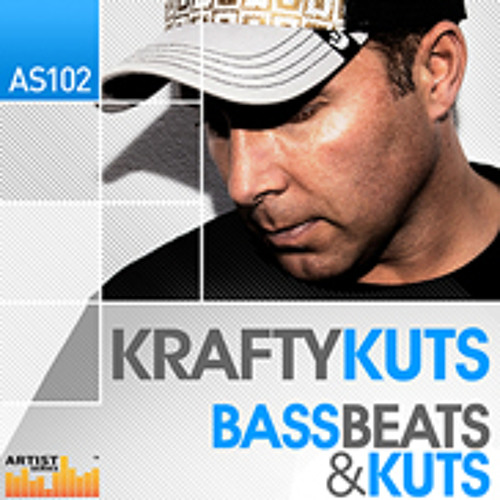 Krafty Kuts - Bass Beats and Kuts