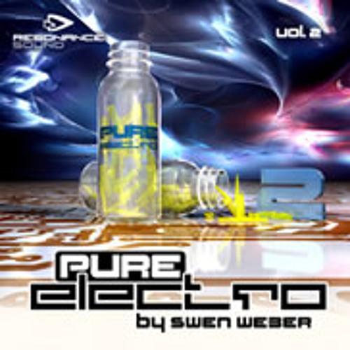 Swen Weber - Pure Electro Vol. 2