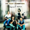 Falling In Love Six Part Invention Album Cover