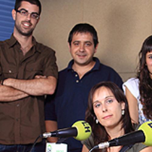 Radio Hospitalet, 2010