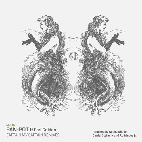 Pan Pot - Captain My Captain (Rodriguez Jr. Remix)