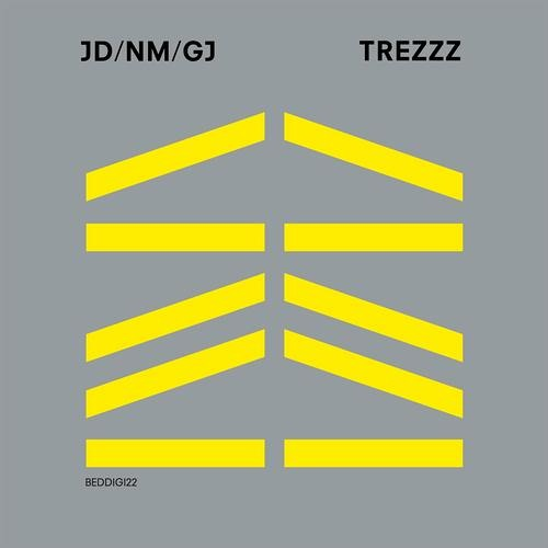 J.D.N.M.G.J - Trezzz (Original Mix) [Bedrock Records]