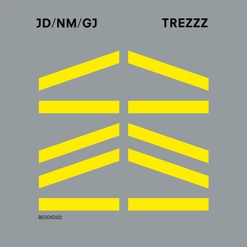 J.D.N.M.G.J - Trezzz (Dub Mix) [Bedrock Records]