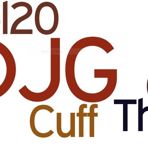 DJG Off Tha Cuff Vol20