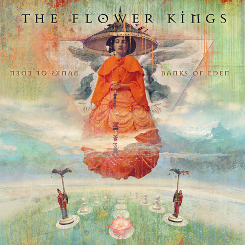 The Flower Kings - Numbers