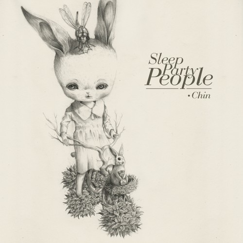 Sleep Party People - Chin (Jesper Ryom Remix)