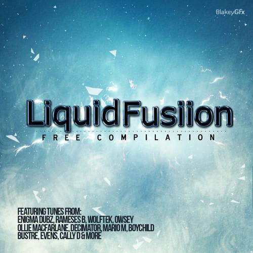 [Liquid Fusion] ENiGMA Dubz & Tuff Culture - Nex (Check The Description)