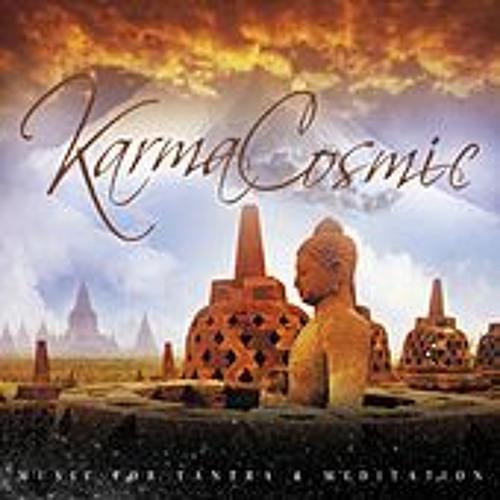 KarmaCosmic - 08 - Goa Dreams