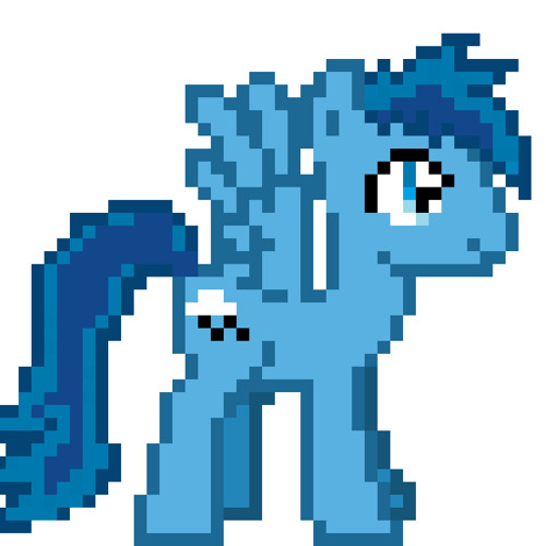 Destroy All Ponies (Rejected from Balloon Party)