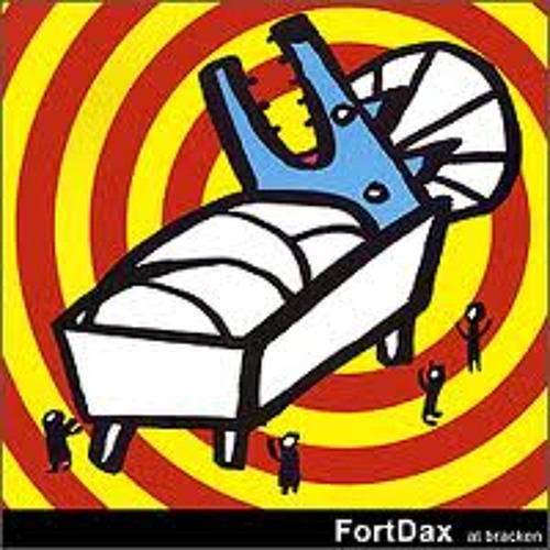 FortDax - Fortune-Telling Fish (Rich Curtis Remix) **free download**