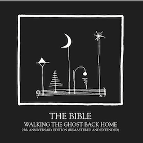 The Bible - Spend, Spend, Spend