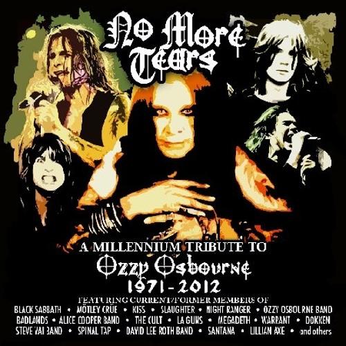 Trelleborg – Let Me Hear You Scream (Ozzy Osbourne cover)